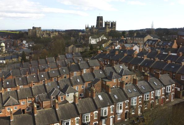 Row House「View Of Durham」:写真・画像(5)[壁紙.com]