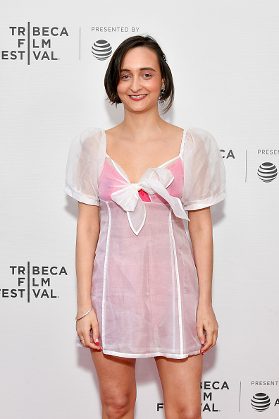 "Baby Doll Dress「""CRSHD"" - 2019 Tribeca Film Festival」:写真・画像(7)[壁紙.com]"