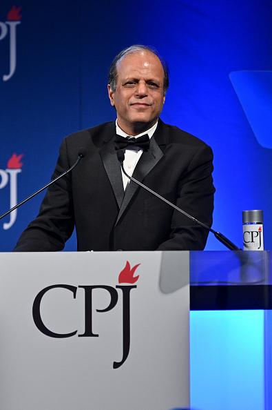 Dia Dipasupil「CPJ's 29th Annual International Press Freedom Awards」:写真・画像(7)[壁紙.com]