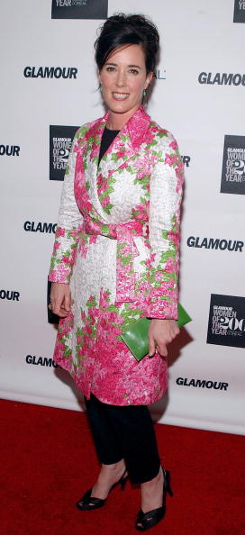 Design Professional「Kate Spade at 13th Annual Glamour Women of the Year Awards」:写真・画像(17)[壁紙.com]