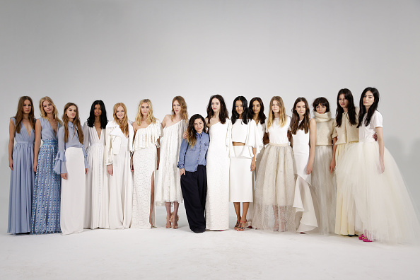 Gratitude「Fall 2015 Bridal Collection - Houghton - Show」:写真・画像(16)[壁紙.com]