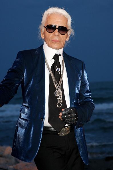 Portrait「Chanel Cruise 2010 - Fashion Show」:写真・画像(19)[壁紙.com]
