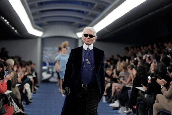 Spring Summer Collection「Chanel Haute Couture 2012 S/S - Show」:写真・画像(11)[壁紙.com]