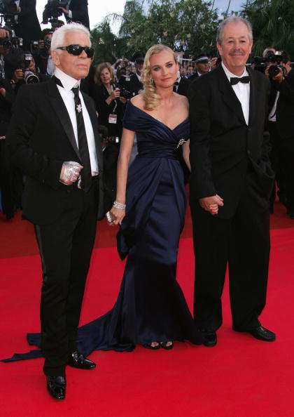 60th International Cannes Film Festival「Cannes - Closing Ceremony And L'Age Des Tenebres Red Carpet」:写真・画像(3)[壁紙.com]