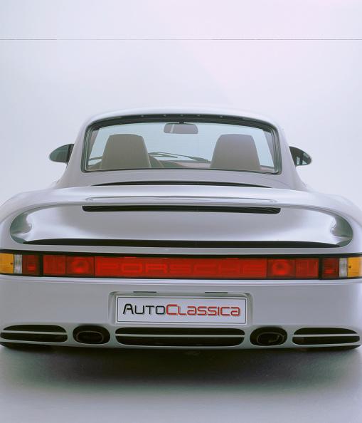 Model - Object「1988 Porsche 959」:写真・画像(0)[壁紙.com]