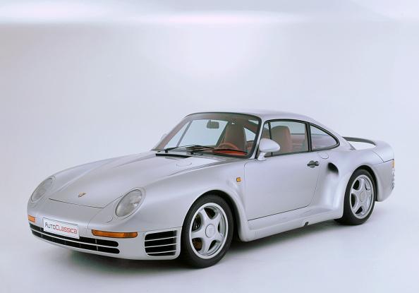 Model - Object「1988 Porsche 959」:写真・画像(10)[壁紙.com]