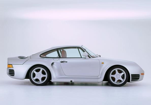 Model - Object「1988 Porsche 959」:写真・画像(18)[壁紙.com]