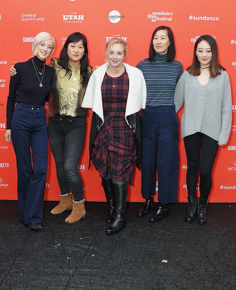 """J R Smith「2018 Sundance Film Festival - """"Nancy"""" Premiere」:写真・画像(7)[壁紙.com]"""