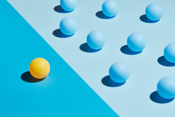 Conceptual image of spheres:スマホ壁紙(壁紙.com)
