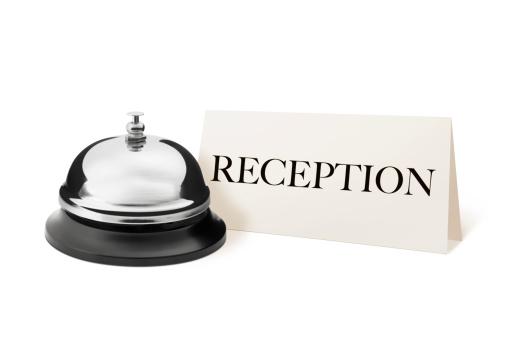 Hotel Reception「Hotel Reception」:スマホ壁紙(6)