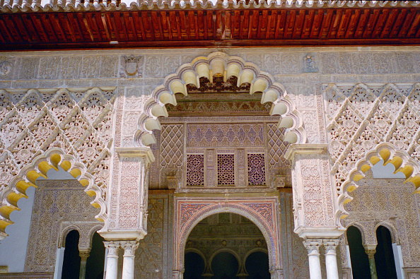 Tim Graham「Alcazar Palace, Seville, Spain」:写真・画像(16)[壁紙.com]