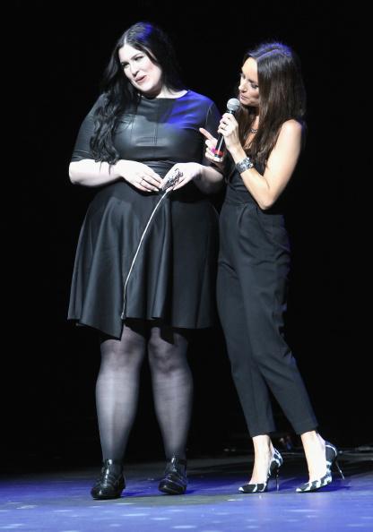 Catt Sadler「NYX FACE Awards 2014 Presented By NYX Cosmetics」:写真・画像(7)[壁紙.com]