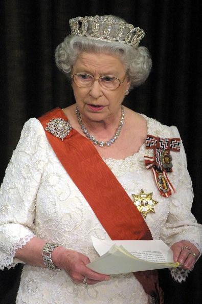 Visit「The Queen in New Zealand」:写真・画像(10)[壁紙.com]