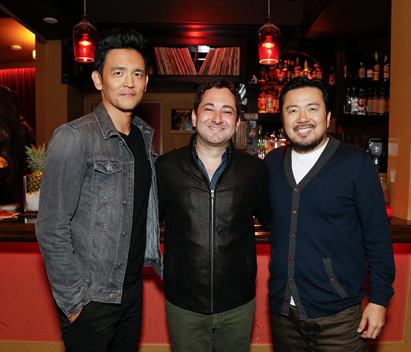 """Silicon「""""Star Trek Beyond"""" Silicon Valley Screening Series Event Hosted by The Hollywood Reporter and Code Advisors」:写真・画像(19)[壁紙.com]"""