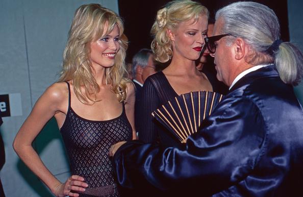 Supermodel「Claudia Schiffer」:写真・画像(17)[壁紙.com]