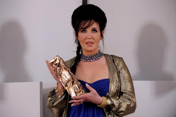 César Awards「Cesar Film Awards 2010 - Awards Room」:写真・画像(0)[壁紙.com]