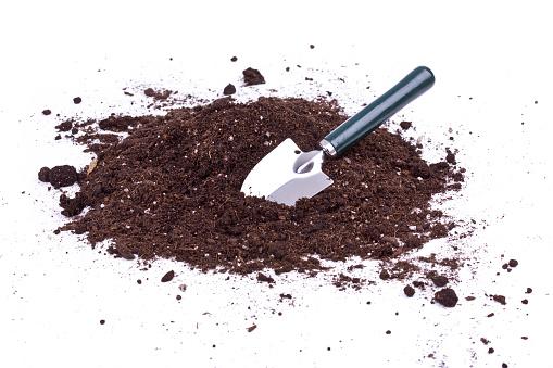 Peat「Gardening(XL)」:スマホ壁紙(4)