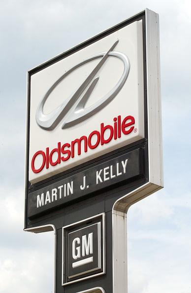 Tim Boyle「General Motors Phases Out Oldsmobile」:写真・画像(19)[壁紙.com]