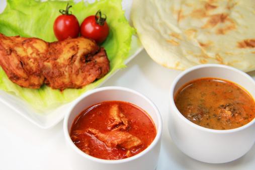 Chicken Tandoori「Indian curry」:スマホ壁紙(18)