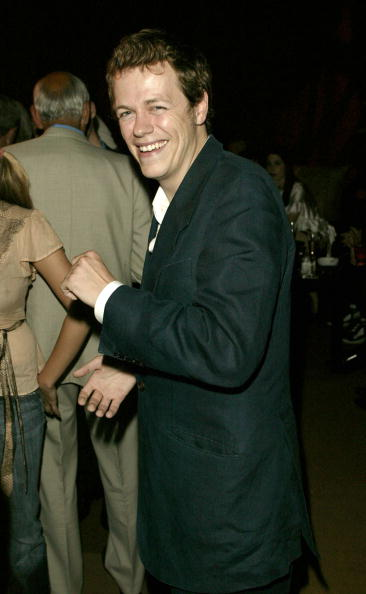 Charlie's Angels「Tom Parker-Bowles At The Charlie's Angels: Full Throttle London After party 」:写真・画像(6)[壁紙.com]