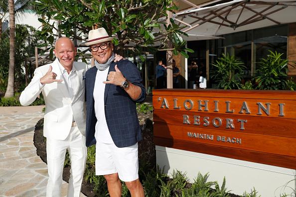 オアフ島「'Alohilani Resort Celebrates Grand Opening in Waikiki, on the Island of Oahu」:写真・画像(16)[壁紙.com]