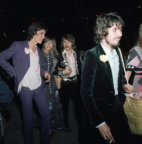 Wedding Reception「Faces At Jagger's Wedding」:写真・画像(10)[壁紙.com]