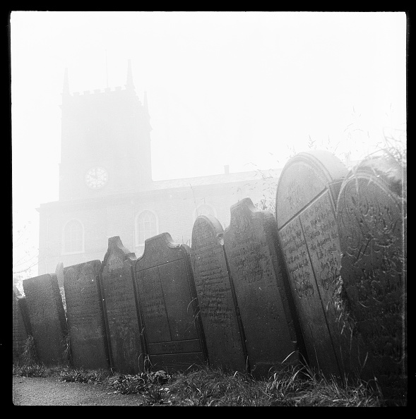Spooky「St John The Baptists Church」:写真・画像(10)[壁紙.com]