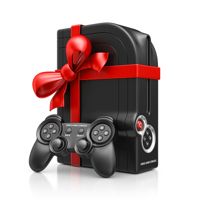 Gamepad「game console gift」:スマホ壁紙(14)