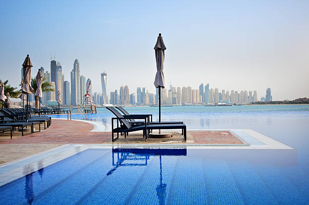 Luxury Swimming Pool:スマホ壁紙(壁紙.com)