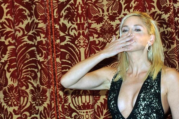 Franco Origlia「'Basic Instinct 2' Italian Photocall」:写真・画像(12)[壁紙.com]