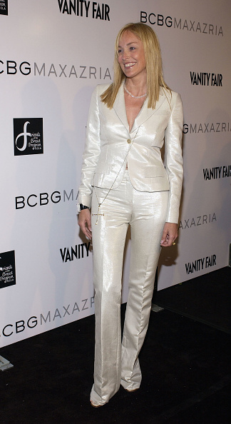 Breast「Opening Of The New BCBG Max Azria Beverly Hills Location」:写真・画像(17)[壁紙.com]
