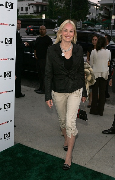 "Hem「Los Angeles Premiere Of ""An Inconvenient Truth"" - Arrivals」:写真・画像(12)[壁紙.com]"