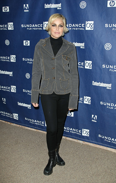 """Sundance Film Festival「""""The Year Of Getting To Know Us"""" 2008 Sundance Film Festival Premiere」:写真・画像(9)[壁紙.com]"""