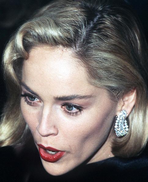 Kypros「Sharon Stone」:写真・画像(16)[壁紙.com]