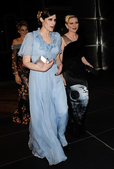 "Star Wars Series「""Charles James: Beyond Fashion"" Costume Institute Gala - Sightings」:写真・画像(10)[壁紙.com]"