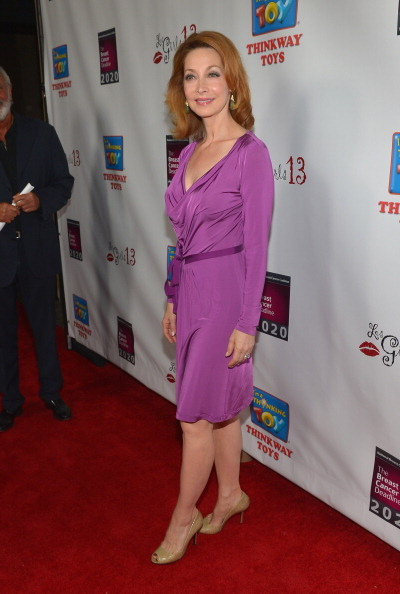Breast「The National Breast Cancer Coalition Fund Presents The 13th Annual Les Girls - Red Carpet」:写真・画像(6)[壁紙.com]