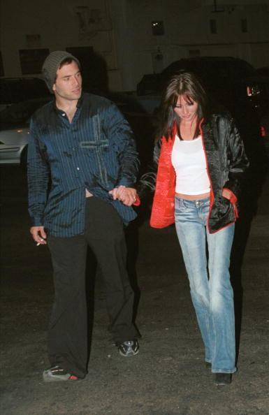 Husband「Shannen Doherty at The Latin Lounge club」:写真・画像(2)[壁紙.com]