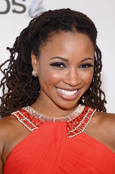 Bead「44th NAACP Image Awards - Red Carpet」:写真・画像(9)[壁紙.com]