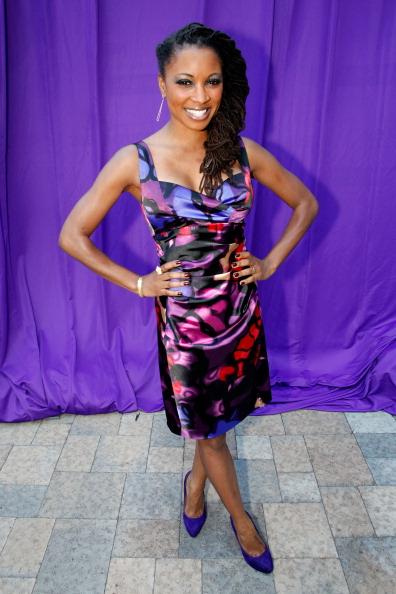 Purple Shoe「GREY GOOSE Hosts Silver Rose Awards Gala」:写真・画像(2)[壁紙.com]