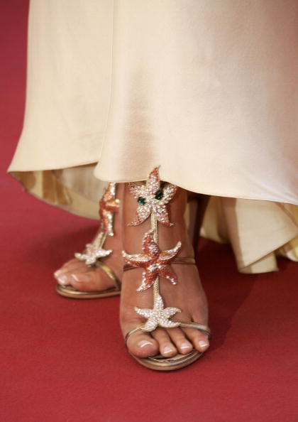 "Shoe「Cannes - ""Star Wars III - Revenge of the Sith"" Screening」:写真・画像(0)[壁紙.com]"