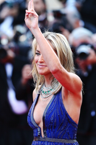 Grand Theatre Lumiere「'Behind The Candelabra' Premiere - The 66th Annual Cannes Film Festival」:写真・画像(5)[壁紙.com]