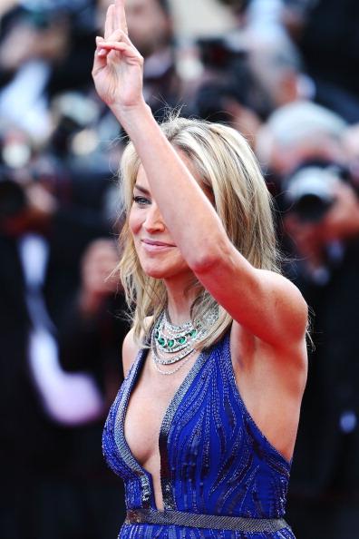 Grand Theatre Lumiere「'Behind The Candelabra' Premiere - The 66th Annual Cannes Film Festival」:写真・画像(6)[壁紙.com]