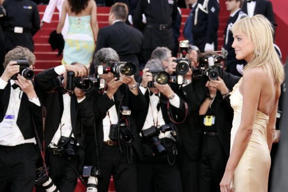 Grand Theatre Lumiere「Cannes - Premiere Star Wars III Revenge of the Sith」:写真・画像(4)[壁紙.com]