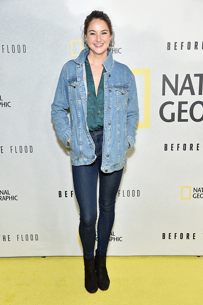 """United Nations Building「National Geographic Channel """"Before the Flood"""" Screening」:写真・画像(11)[壁紙.com]"""
