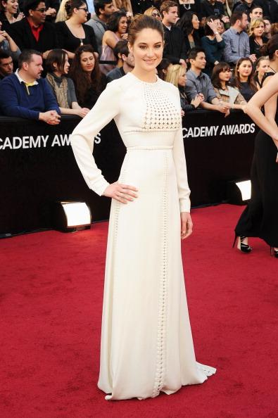 Cut Out Dress「84th Annual Academy Awards - Arrivals」:写真・画像(10)[壁紙.com]