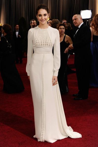 Hair Back「84th Annual Academy Awards - Arrivals」:写真・画像(19)[壁紙.com]
