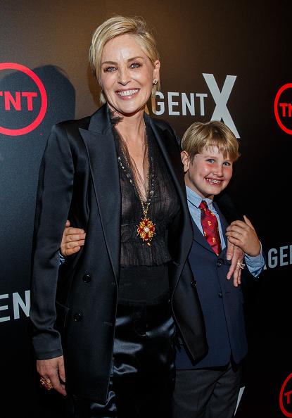 "Son「Premiere Of TNT's ""Agent X"" - Red Carpet」:写真・画像(17)[壁紙.com]"