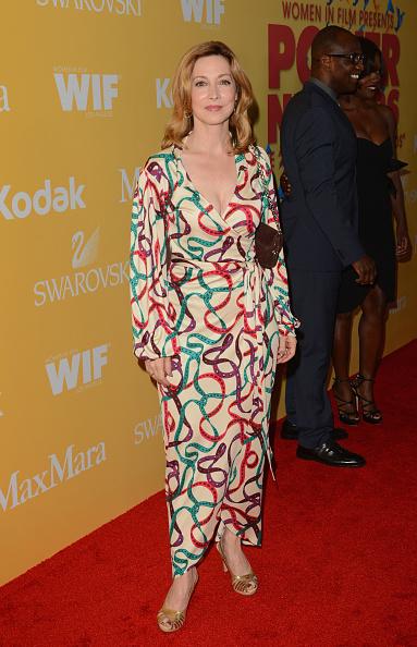 Metallic Shoe「2012 Women In Film Crystal + Lucy Awards - Red Carpet」:写真・画像(7)[壁紙.com]