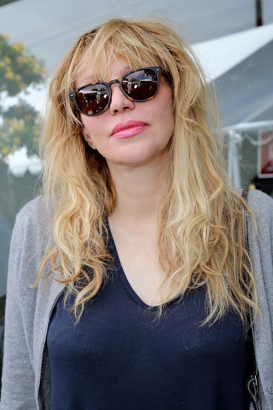 Rachel Murray「John Varvatos Sunglasses At The 11th Annual Stuart House Benefit」:写真・画像(4)[壁紙.com]