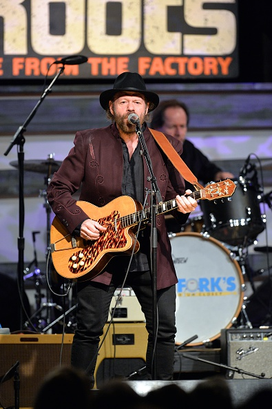 Jason Phillips「The Country Music Hall Of Fame And Museum Teams Up With Music City Roots To Honor Sam Phillips」:写真・画像(18)[壁紙.com]